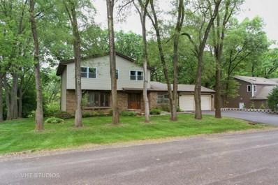 127 Hickory Road, Oakwood Hills, IL 60013 - MLS#: 09968619