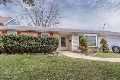 1611 N Fernandez Avenue, Arlington Heights, IL 60004 - MLS#: 09968644