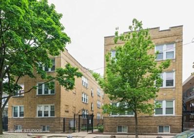 4724 N Kenneth Avenue UNIT 1, Chicago, IL 60630 - #: 09968665