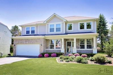 315 N Crooked Lake Lane, Lindenhurst, IL 60046 - MLS#: 09968748