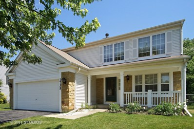 1735 Charles Court, Wheeling, IL 60090 - #: 09968779