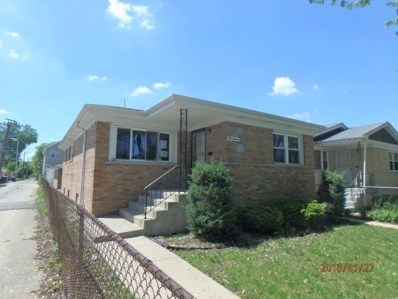 415 W 97th Place, Chicago, IL 60628 - MLS#: 09968793
