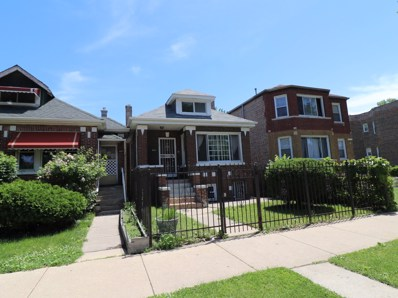 6511 S Vernon Avenue, Chicago, IL 60637 - #: 09968919