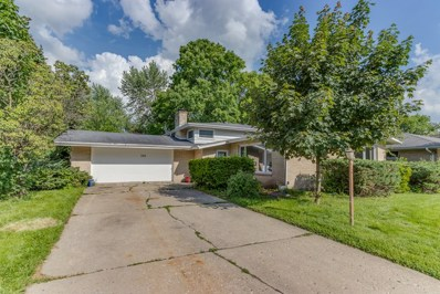 749 Diane Avenue, Elgin, IL 60123 - MLS#: 09968993
