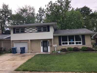 16354 Maryland Avenue, South Holland, IL 60473 - MLS#: 09969010