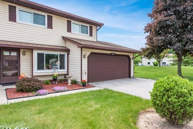 34027 N WHITE OAK Lane, Gurnee, IL 60031 - MLS#: 09969015