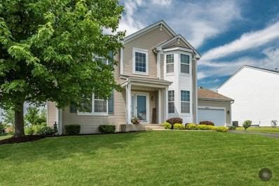 12952 Parterre Place, Plainfield, IL 60585 - MLS#: 09969037