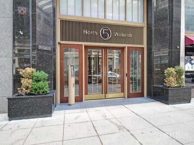 5 N Wabash Avenue UNIT 405, Chicago, IL 60602 - #: 09969059