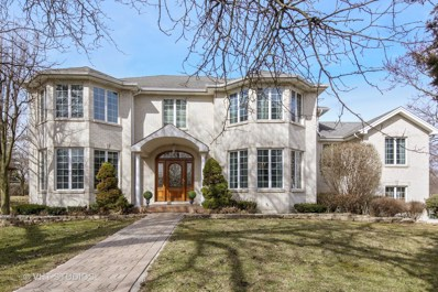 6838 Parkside Avenue, Countryside, IL 60525 - MLS#: 09969115
