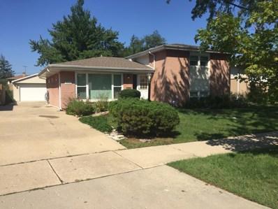 9436 Ozark Avenue, Morton Grove, IL 60053 - MLS#: 09969126