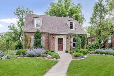 1750 Cedar Road, Homewood, IL 60430 - MLS#: 09969154