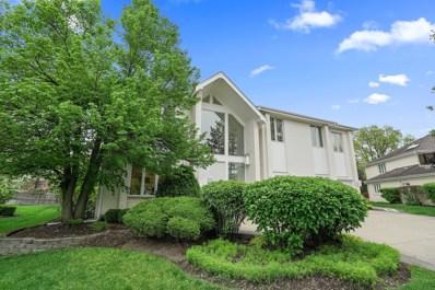 2120 Franklin Drive, Glenview, IL 60026 - #: 09969231
