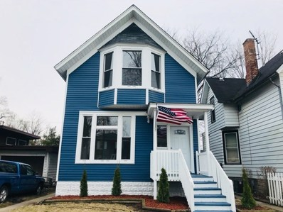 3311 W 83rd Place, Chicago, IL 60652 - MLS#: 09969233