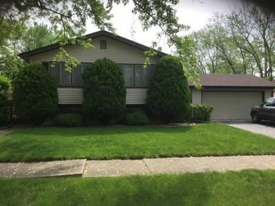 19055 Jodi Terrace, Homewood, IL 60430 - MLS#: 09969267