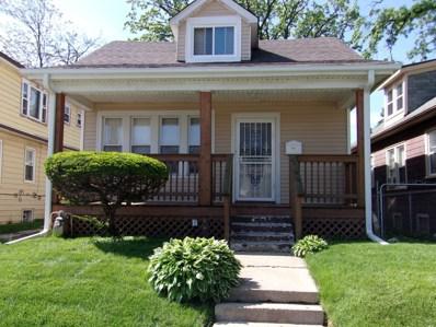 1715 W 91ST Street, Chicago, IL 60620 - MLS#: 09969283