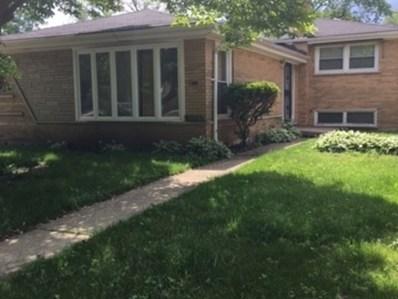 15518 Minerva Avenue, Dolton, IL 60419 - MLS#: 09969284