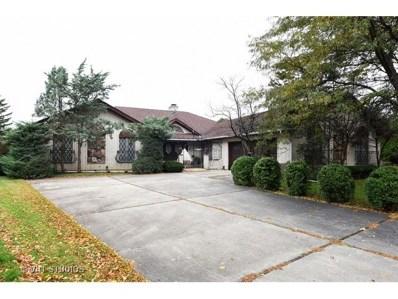 117 Saddle Brook Drive, Oak Brook, IL 60523 - MLS#: 09969314