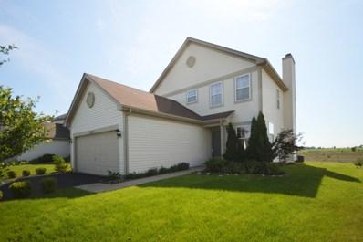7610 Stonecrop Lane, Joliet, IL 60431 - MLS#: 09969340