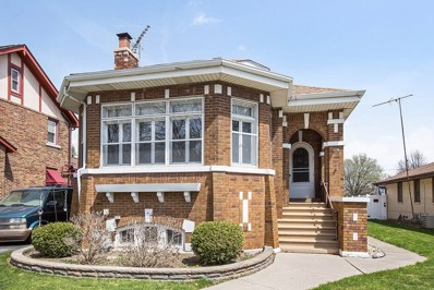 408 N Reed Street, Joliet, IL 60435 - MLS#: 09969363