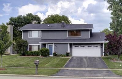 855 PRAIRIE Avenue, Bartlett, IL 60103 - MLS#: 09969367