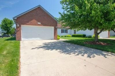 1350 Anthony Lane, Sandwich, IL 60548 - MLS#: 09969376