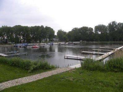 8300 Reva Bay Lane UNIT SLIP4, Fox Lake, IL 60020 - #: 09969411