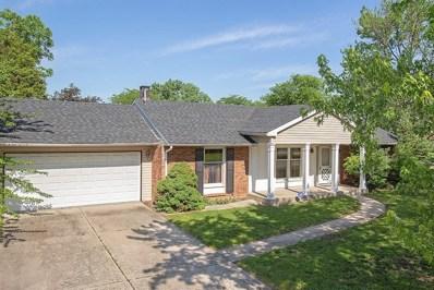 654 Cambridge Avenue, Matteson, IL 60443 - MLS#: 09969433
