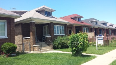 1510 N Parkside Avenue, Chicago, IL 60651 - MLS#: 09969473