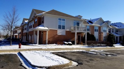 10215 Camden Lane UNIT E, Bridgeview, IL 60455 - MLS#: 09969487