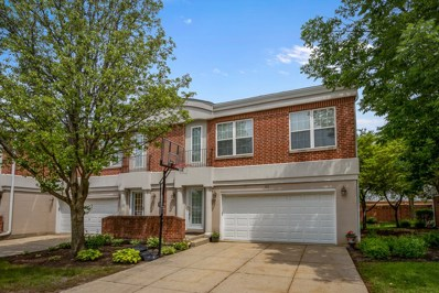 383 Town Place Circle, Buffalo Grove, IL 60089 - MLS#: 09969513