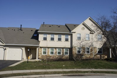2326 Knollwood Court UNIT X2, Schaumburg, IL 60194 - MLS#: 09969570