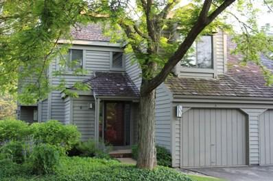 2416 Oak Hill Road UNIT 1061, Lake Barrington, IL 60010 - MLS#: 09969572
