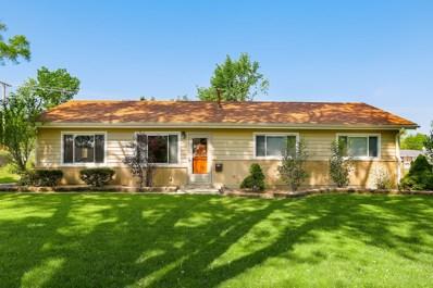 160 Payson Street, Hoffman Estates, IL 60169 - MLS#: 09969575