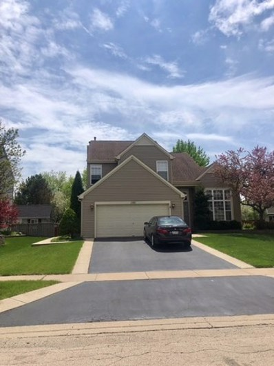 1581 Autumncrest Drive, Crystal Lake, IL 60014 - #: 09969587