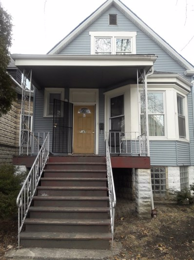 7145 S Carpenter Street, Chicago, IL 60621 - MLS#: 09969618