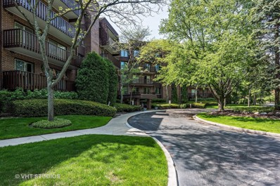 1175 Lake Cook Road UNIT 308, Northbrook, IL 60062 - #: 09969683