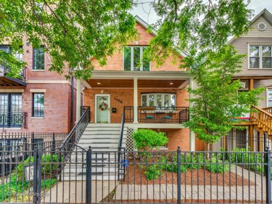 3055 N Damen Avenue, Chicago, IL 60618 - MLS#: 09969712