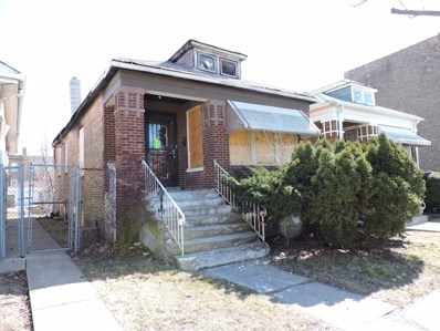 8527 S Drexel Avenue, Chicago, IL 60619 - #: 09969722