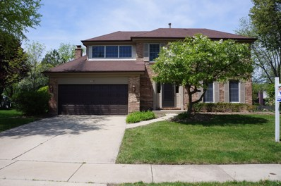 1677 Cedar Glen Drive, Libertyville, IL 60048 - MLS#: 09969776