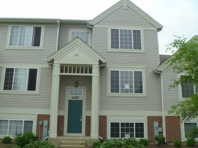 2457 Daybreak Court UNIT 0, Elgin, IL 60123 - MLS#: 09969790
