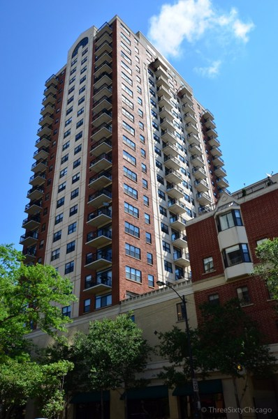 1529 S STATE Street UNIT 19B, Chicago, IL 60605 - MLS#: 09969807