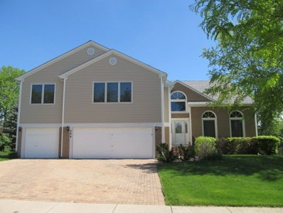 584 Williams Way, Vernon Hills, IL 60061 - #: 09969810