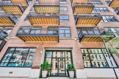 375 W ERIE Street UNIT 311, Chicago, IL 60610 - MLS#: 09969848