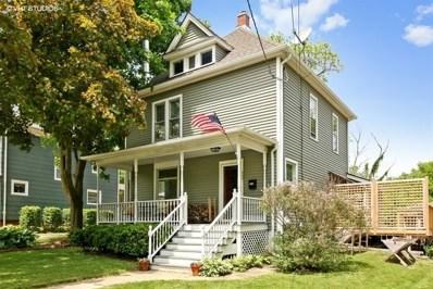 449 Center Street, Woodstock, IL 60098 - MLS#: 09969852