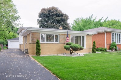 5828 Warren Street, Morton Grove, IL 60053 - MLS#: 09969855