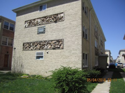 5214 N Potawatomie Street UNIT 3E, Chicago, IL 60656 - MLS#: 09969866
