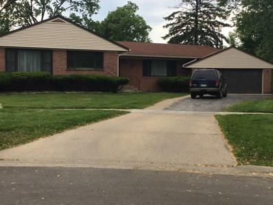 18532 Lyn Court, Homewood, IL 60430 - MLS#: 09969875