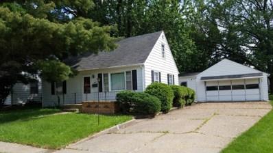 407 E HILL Street, Mount Morris, IL 61054 - #: 09969903