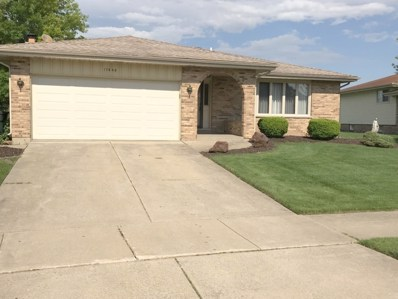 17545 Mulberry Avenue, Tinley Park, IL 60487 - MLS#: 09969953