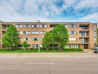5406 Lincoln Avenue UNIT 2E, Skokie, IL 60077 - MLS#: 09969992